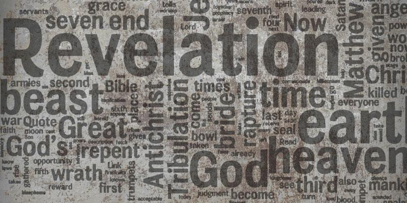 Revelation tribulation